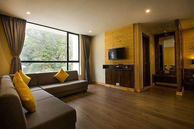 Jain Group Sanderling Resort & spa