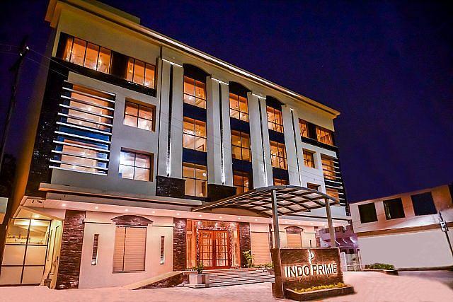Hotel Indo Prime