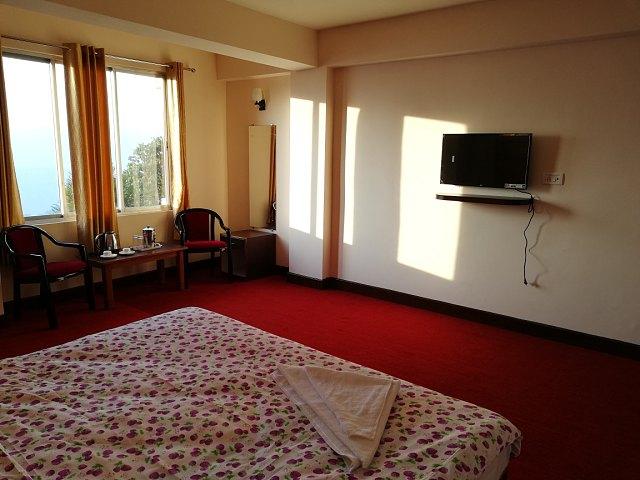 Hotel Juniper