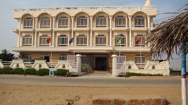 Hotel Dreamland, Puri