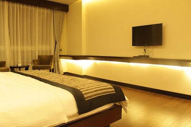 Montana Hotel & Resort, Darjeeling