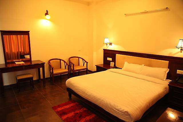 Hotel Happy Home Luxury Hotel