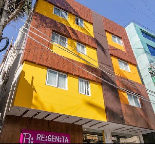 Regenta Inn Indiranagar