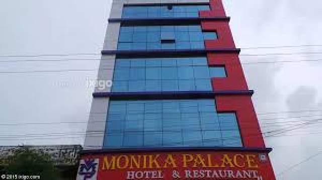Hotel Monika Palace