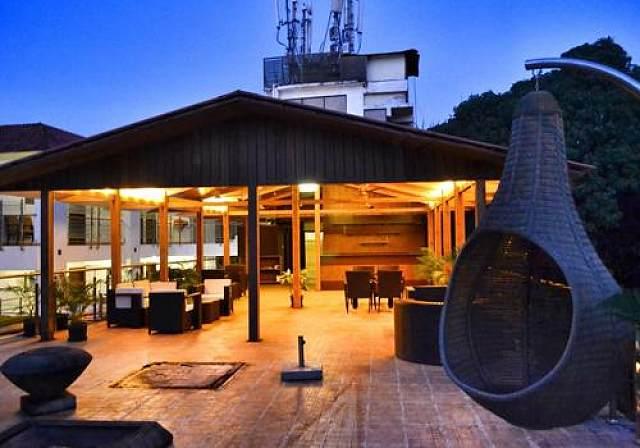 Nitya Resort and Spa