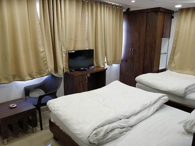 Hotel Nandan Inn