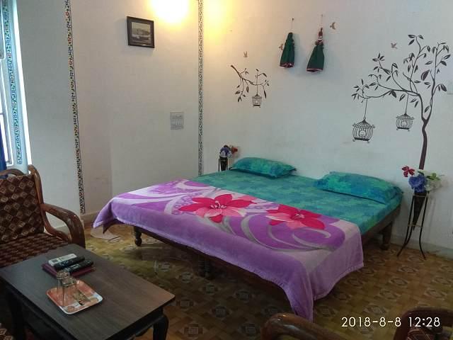 Gajkaran Haveli (Guest House)