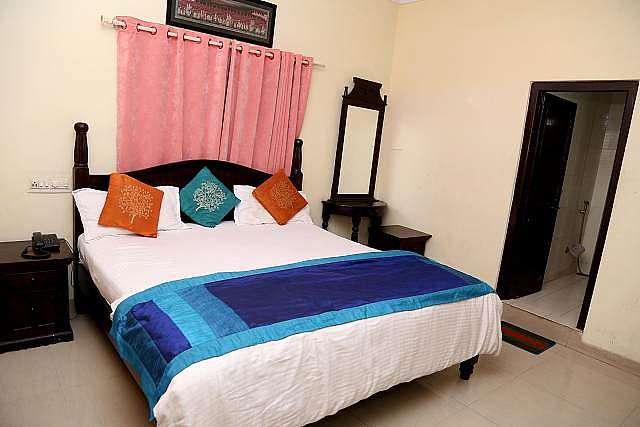 Hotel Rajshree Palace