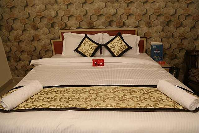 Hotel Panash