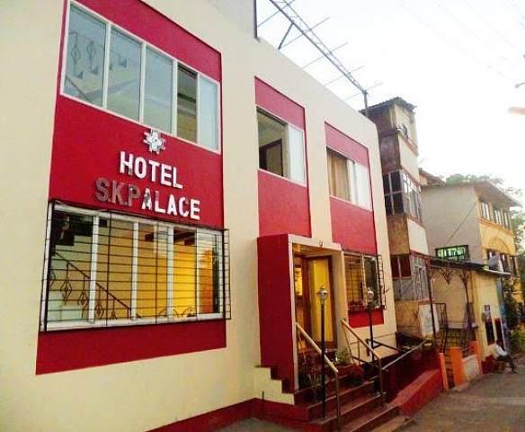 Hotel S K Palace