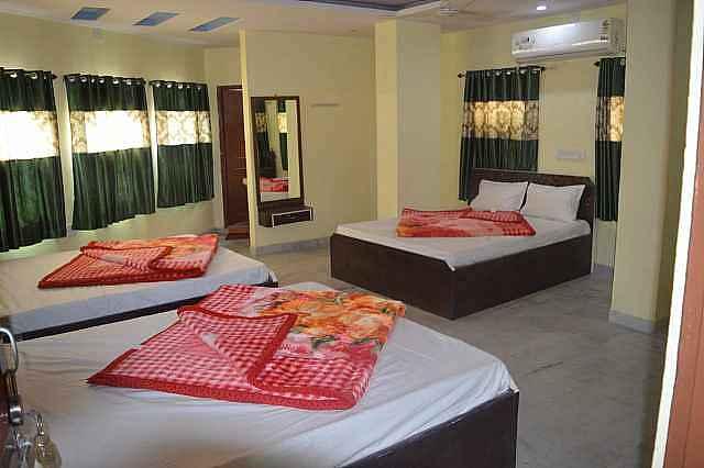 Hotel Gokul Palace Udaipole