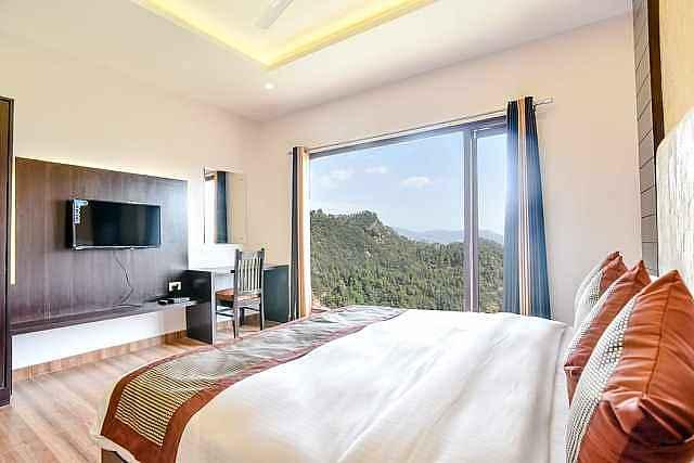 Hotel Kaithli Hill