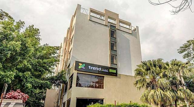 Treebo Trend Regency