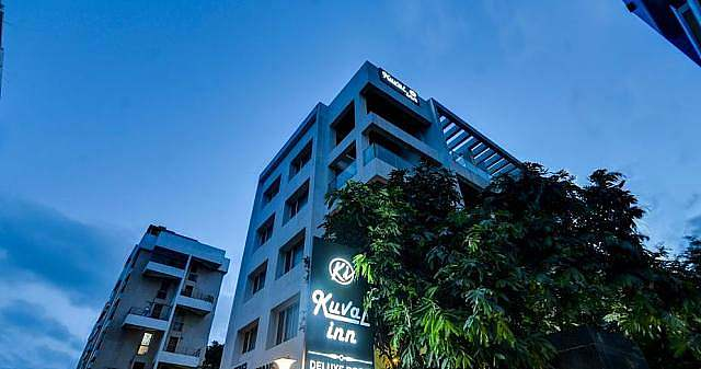 Treebo Trend Kuval Inn