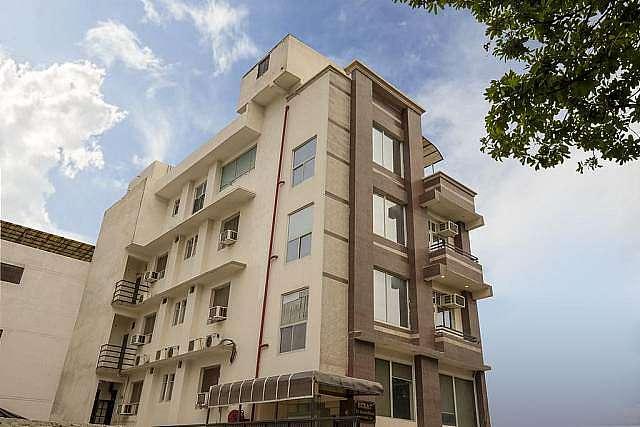 Eclat Suites MINT Gomti Nagar