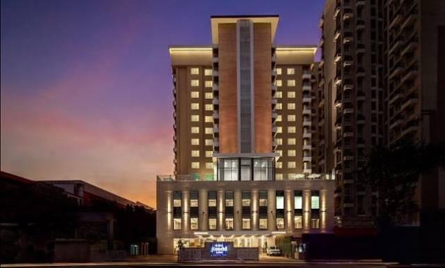 Royal Hometel Suites Mumbai