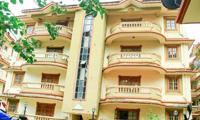 Candolim Paradise -2BHK Apartment