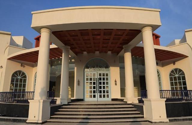 Ramee Royal Resorts & Spa