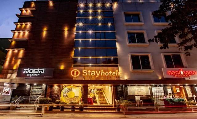 Istay Hotel Rajajinagar