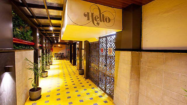 iStay Hotels Jubilee Hills Hyderabad