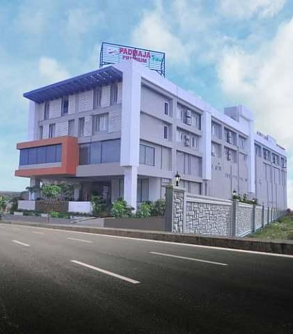 Pipul Padmaja Premium and Convention