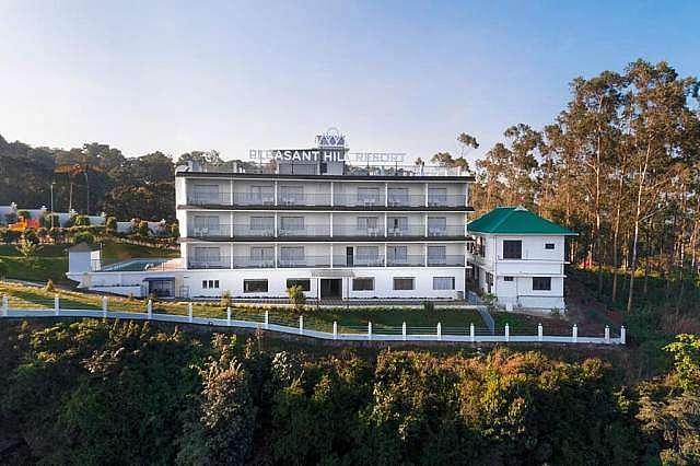 Pleasant Hill Resort