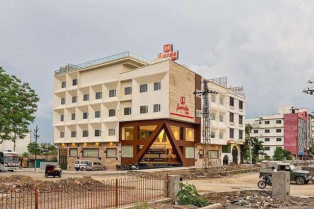 Lords Inn Udaipur