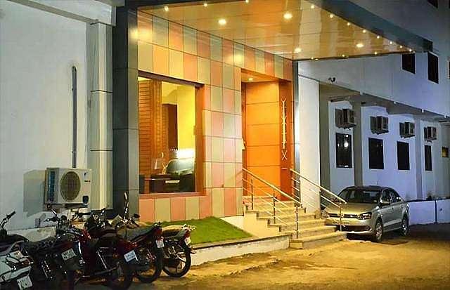 JP Kyriad Hotel by OTHPL