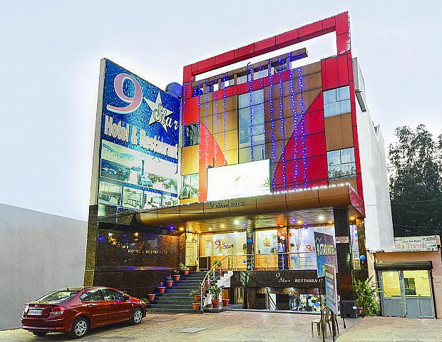 MD 9 STAR Hotel