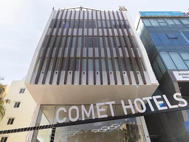 Comet Hotels