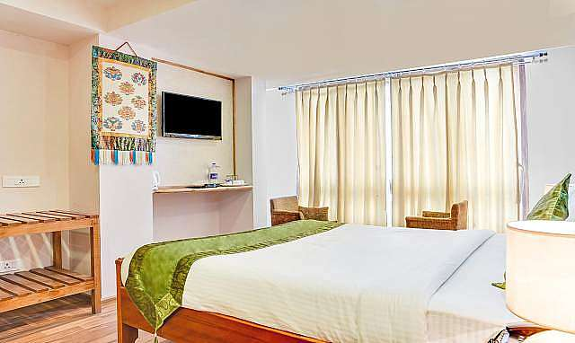 The NIrvana Hotel