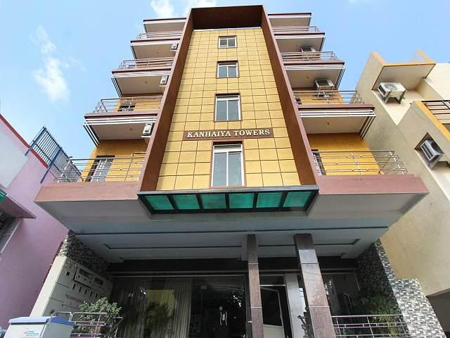 Habitat Hotel & Suites, Bengaluru