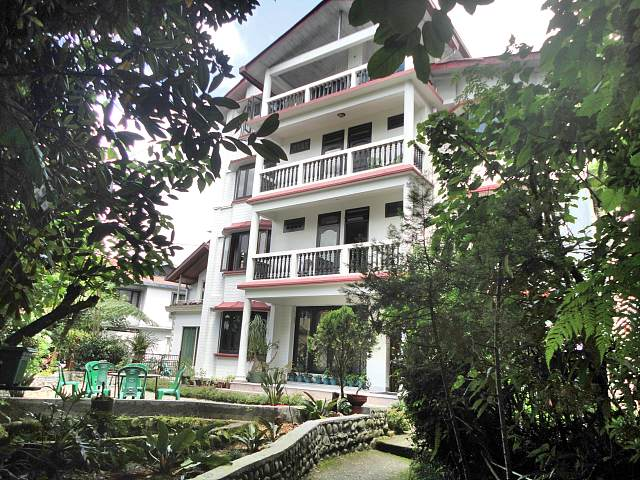 Hotel White Conch Residency (A Pure Veg Hotel)