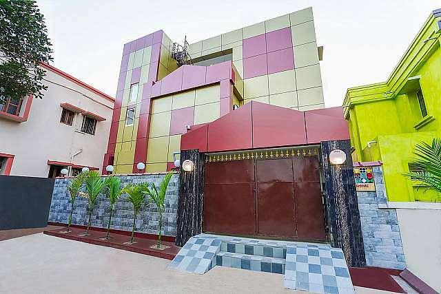OYO 28826 Exotic Stay, Bhubaneshwar