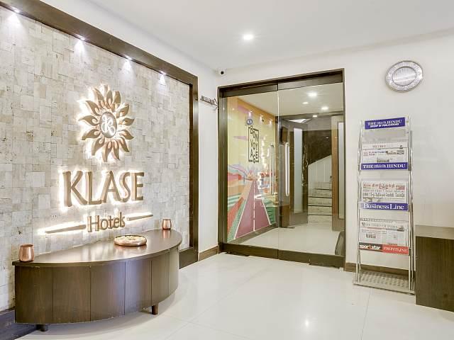 Klase Hotels