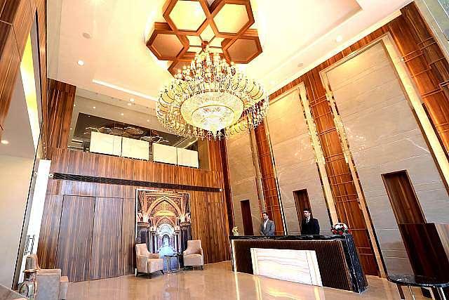 Hotel Dara Royale