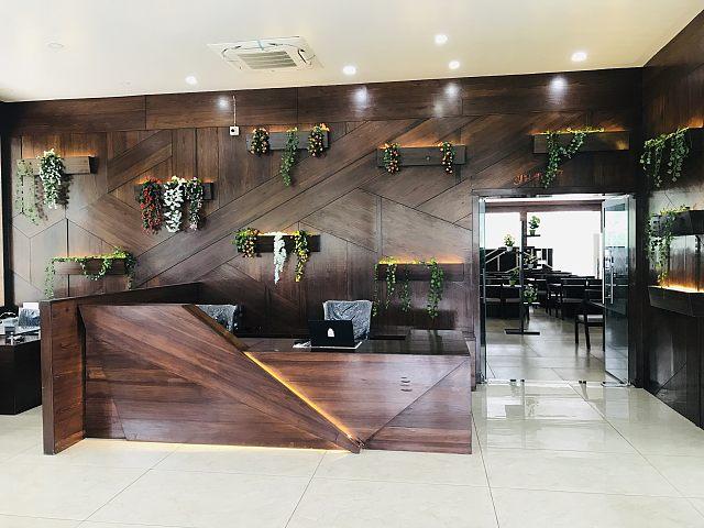 Patel Club and Resort