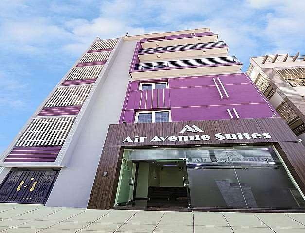Air Avenue Hotel
