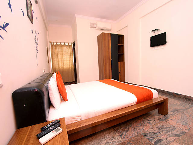 OYO 451 Goyal Residency