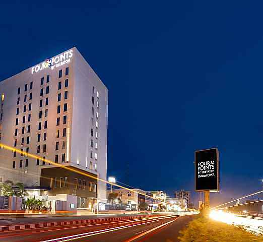Four Points by Sheraton Chennai OMR
