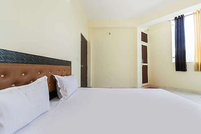 Hotel Shubh Lagan Inn