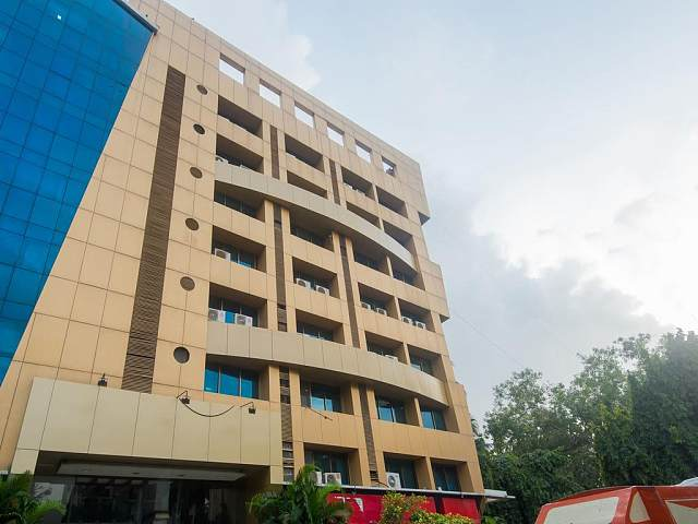 Connect Hotel - Andheri East