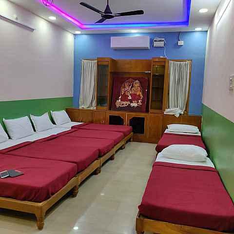 Jayaram Residency