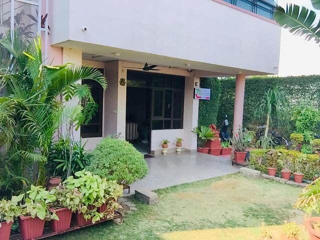 Hotel The Omaira - Jaipur