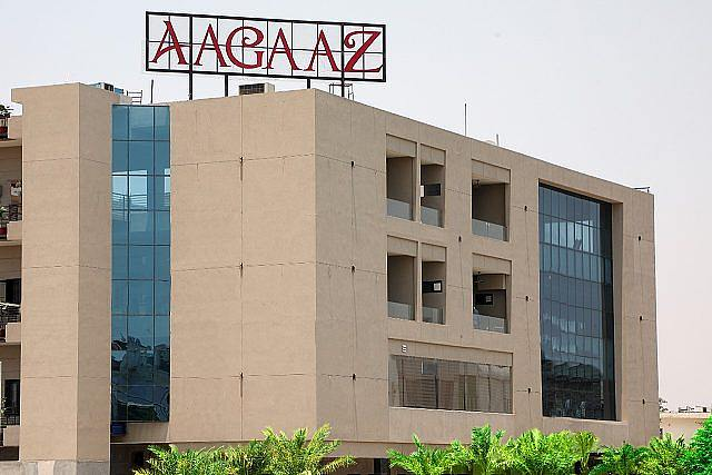Aagaaz for Luxury Stay and Celebration