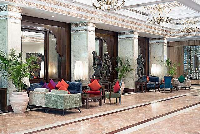 Brijnest Jaipur - An Extravagant Stay in Jaipur