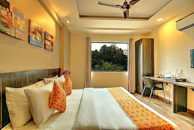 Artisian Rooms