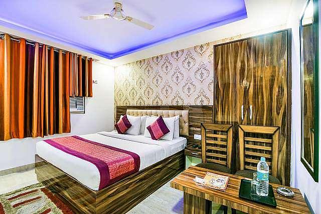 Hotel Pearl Mahipalpur