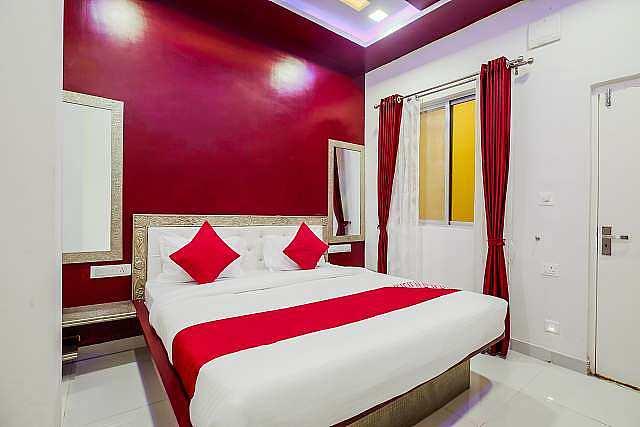 OYO 67482 Udaipur Palace