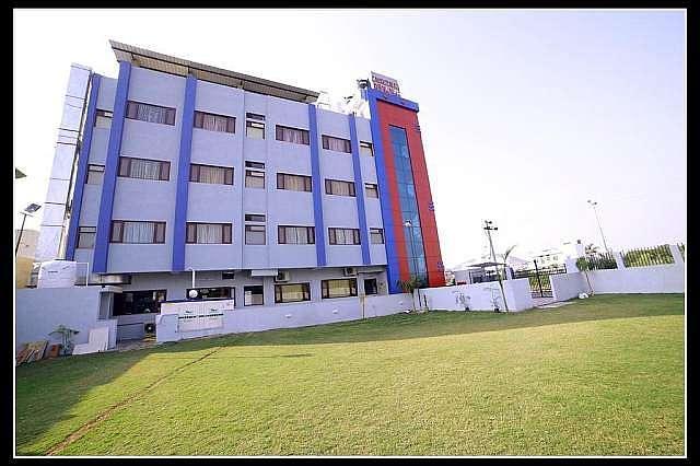 Hotel Devansh by Inspira